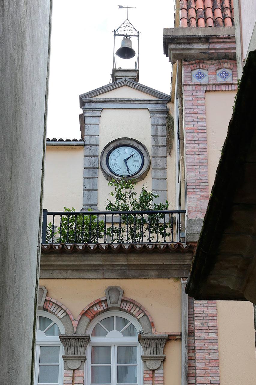 Torre Reloj